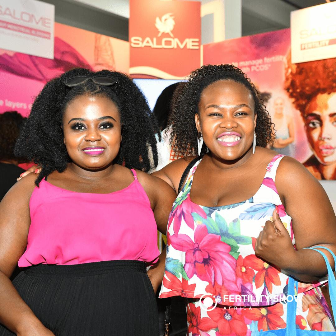 Africa's first fertility show a resounding success
