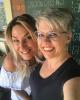 Lucia Oreb & Michelle Groenewald